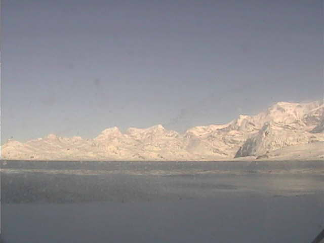 South Georgia webcam