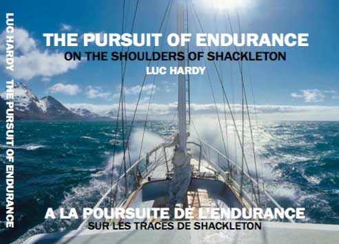 The Pursuit of Endurance – New Book