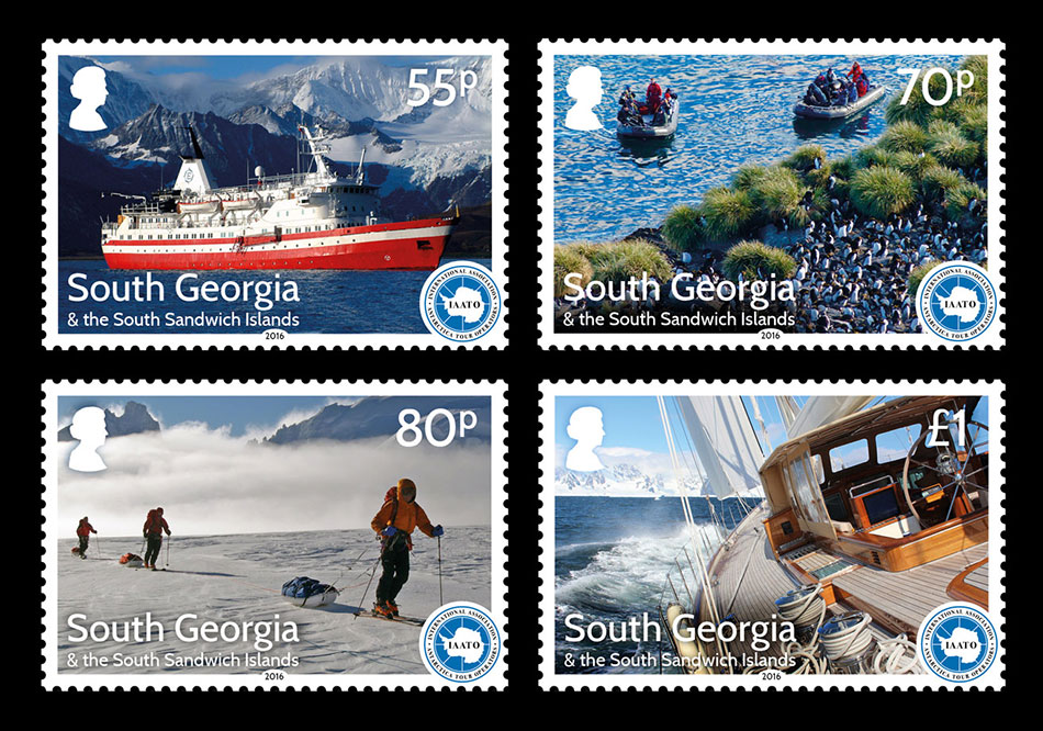 IAATO-Stamps
