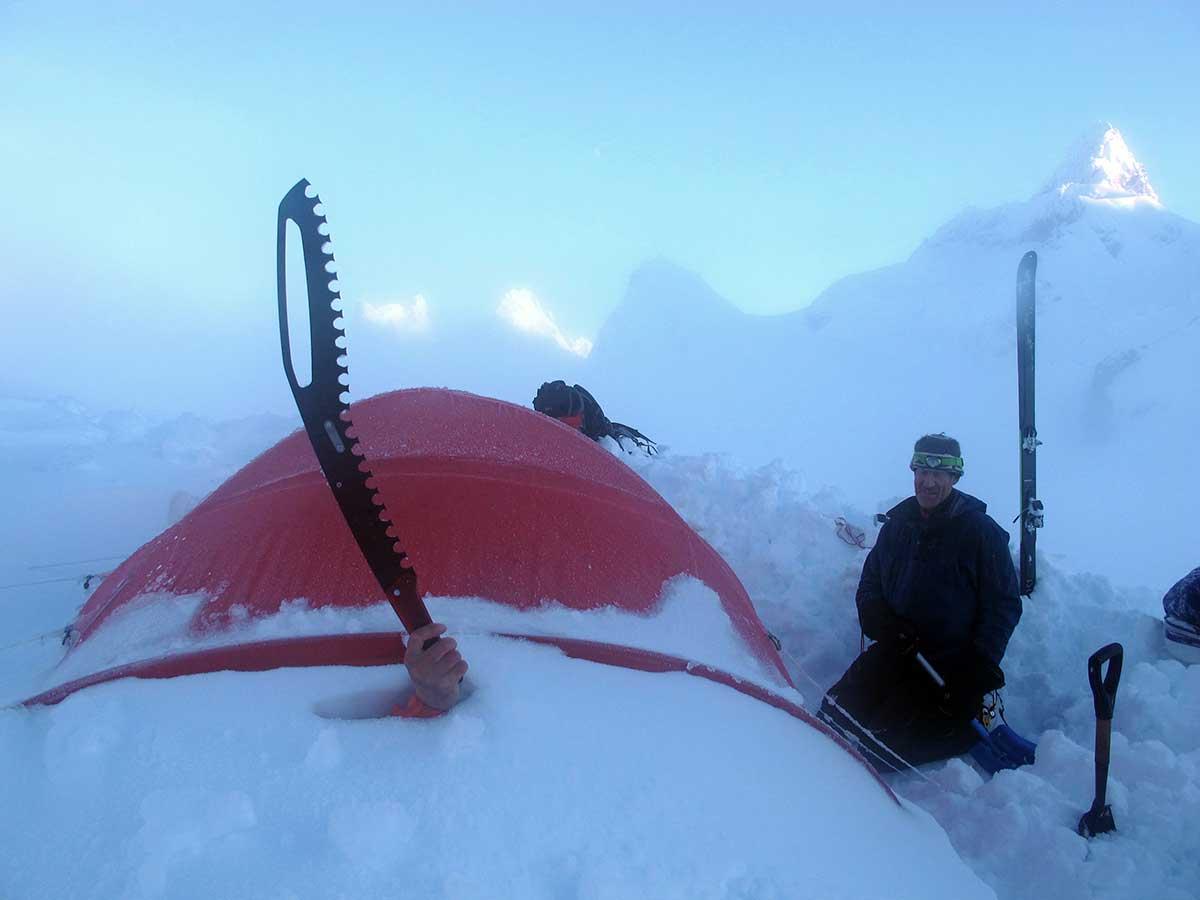 snowsaw